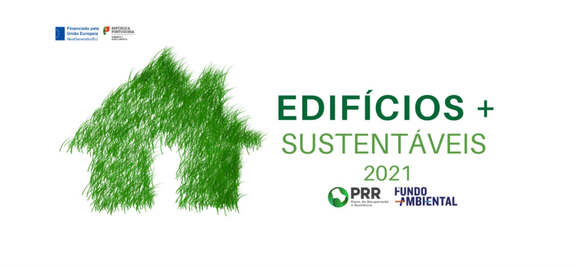 Edifícios + Sustentáveis