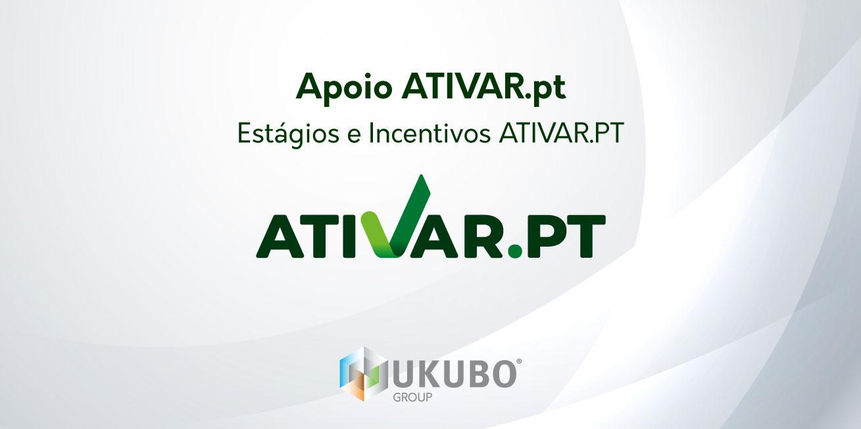Apoio ATIVAR.PT