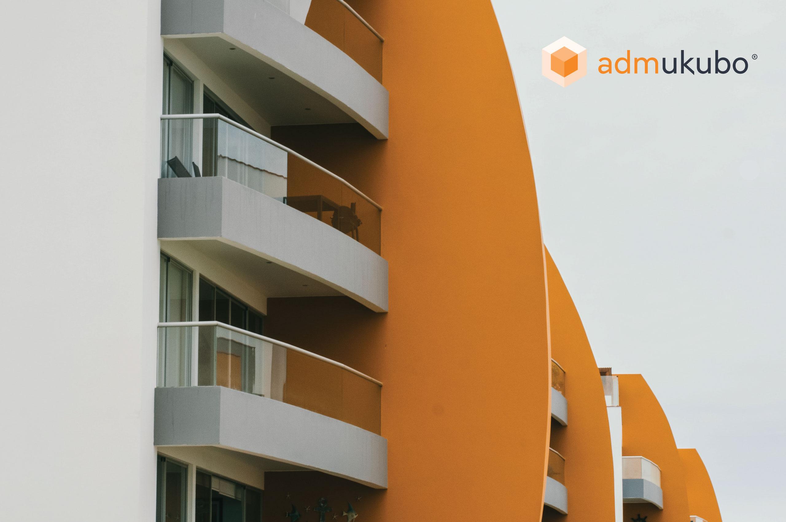 Módulo Administração de Condomínios